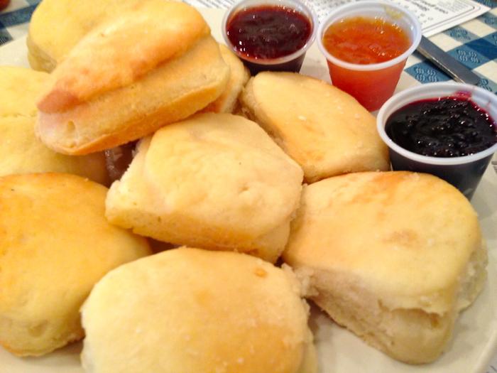 Loveless Cafe Nashville Biscuit Recipe