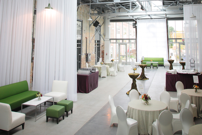 Our Top 20 Unique Wedding Venues Toronto