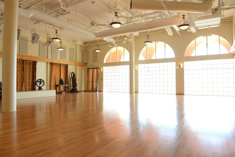 Get Fit: Exhale Spa Barre + Yoga -