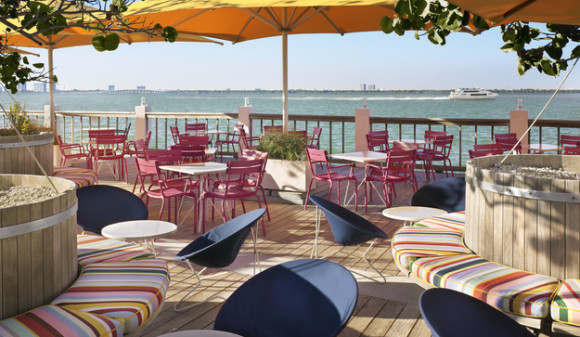 Standard-Miami-Lido-Bayside-Restaurant