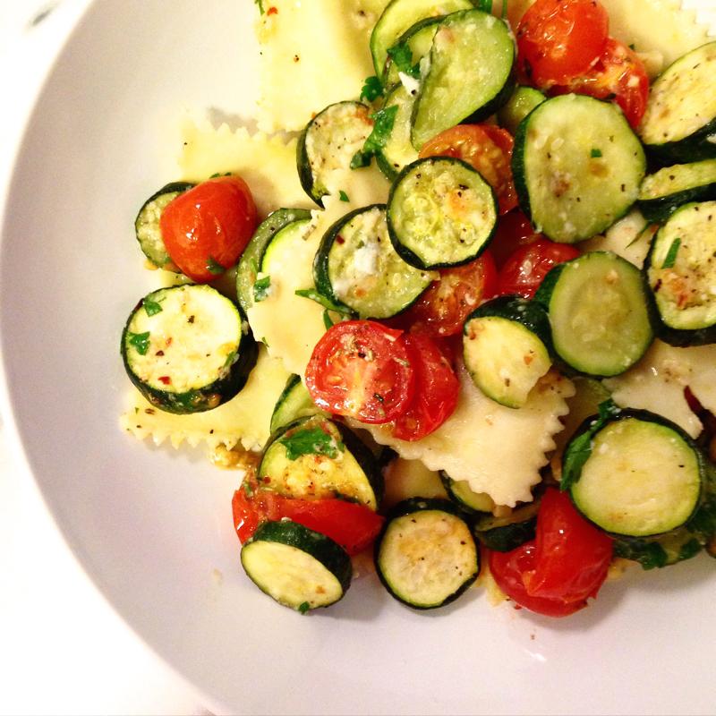Zucchini-Ravioli-Pasta-Recipe