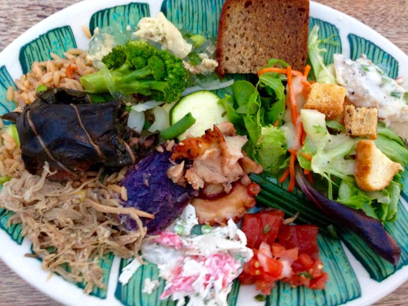 Best Seafood Restaurant Lahaina Maui