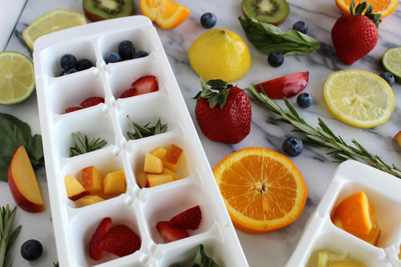 Fruit-Ice-Cubes-Infused