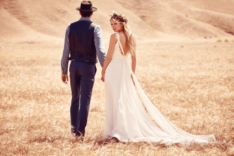 Free People Wedding Dress Collection -