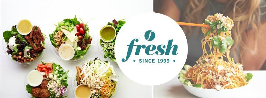 Fresh Toronto Vegetarian Ruth Tal