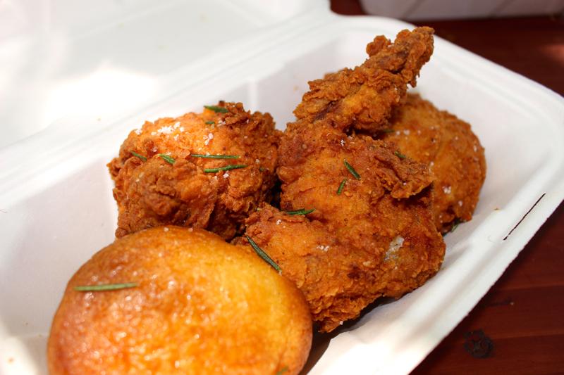 Fried-Chicken-Addendum-Review