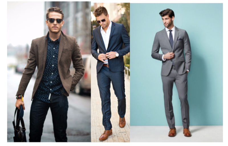 How To Dress For A Fashion Job Interview