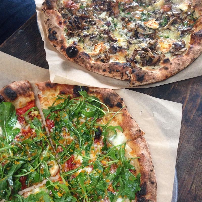 Gjelina pizza avital tours