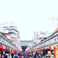 asakusa temple tokyo japan travel tips