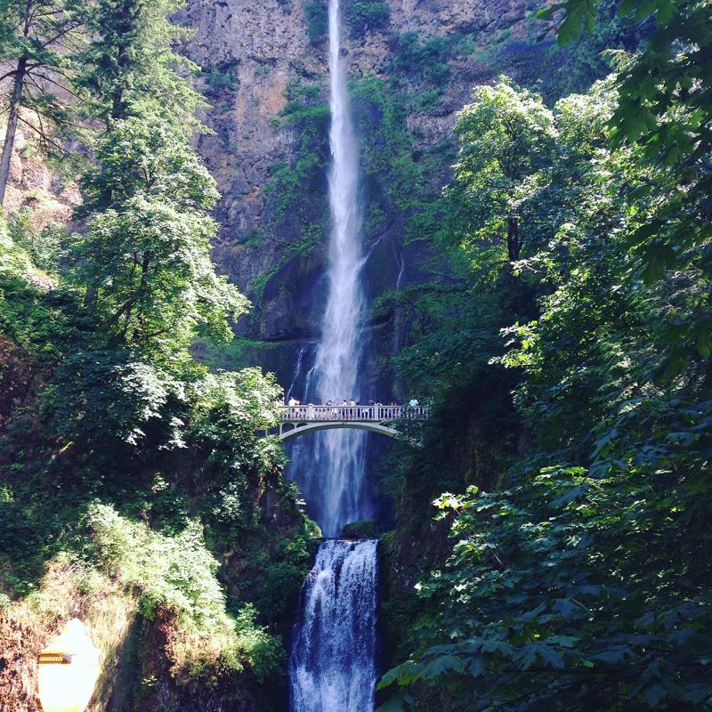 Travel Guide 48 Hours In Portland Oregon