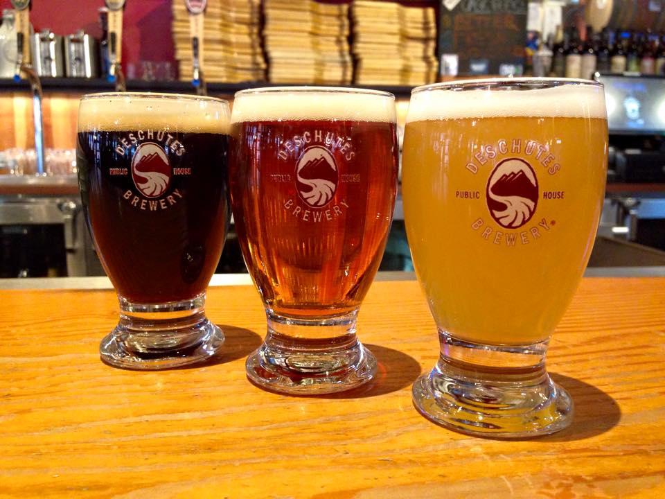 deschutes-brewery