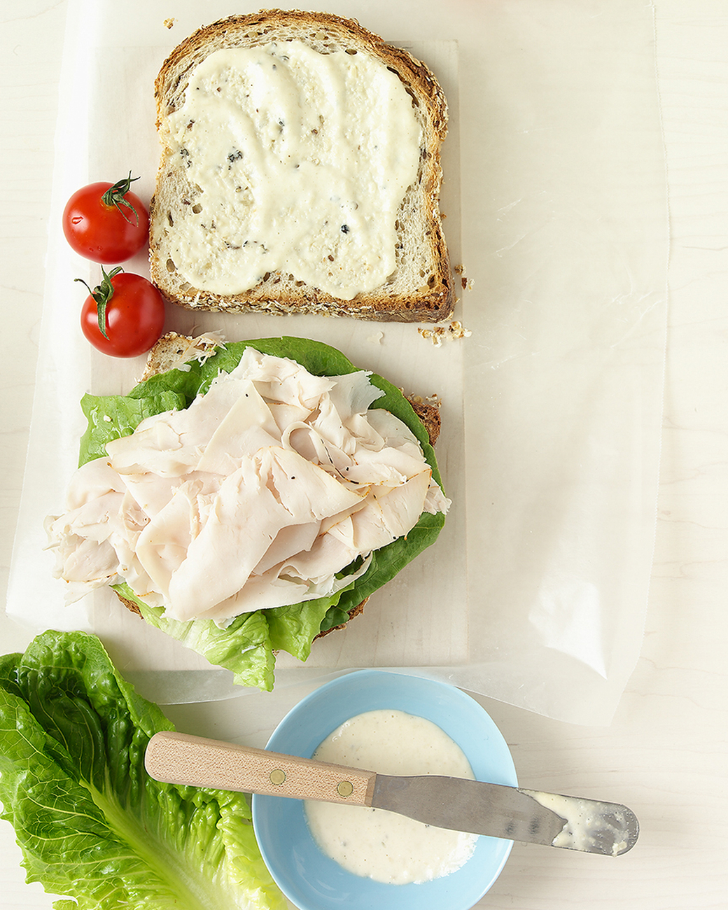 What To Do With The Leftovers Turkey Sandwich Anyone: 5 Recipe Ideas For Your Thanksgiving Leftovers