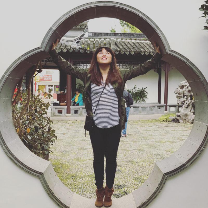 Lisa Ng Travel