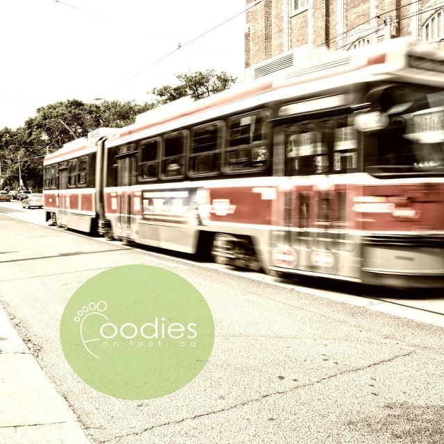 Date Ideas Toronto: Foodies On Foot Toronto
