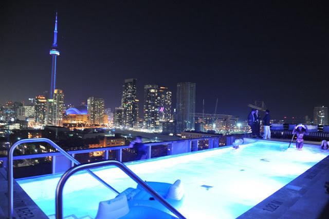 Top 10 Bachelorette Party Ideas Toronto