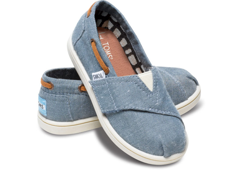 How Much Are Toms Shoes At Whole Foods