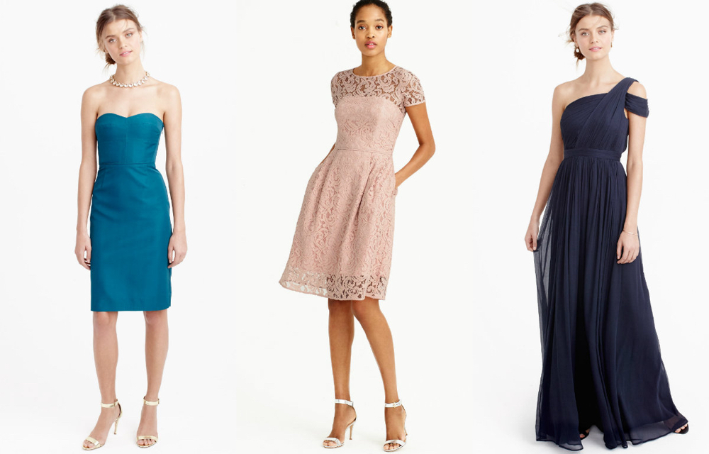 05eb3afa037 Toronto s Best Bridesmaid Dress Boutiques -