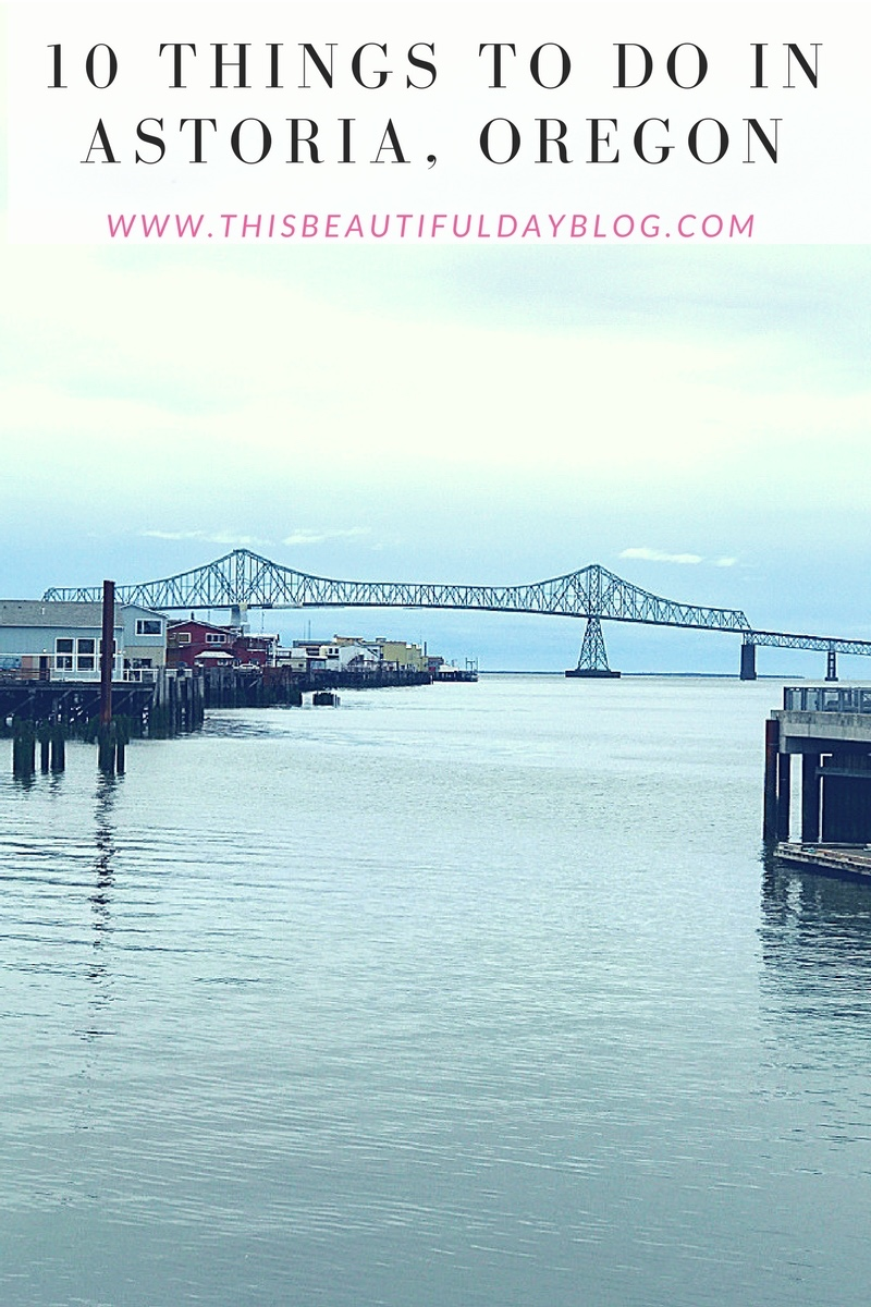 astoria oregon travel guide