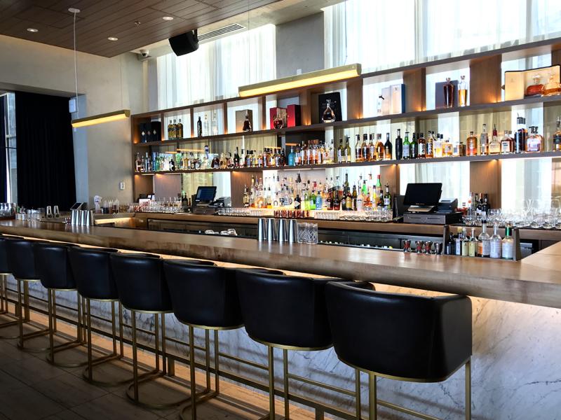 D6 Bar Vancouver