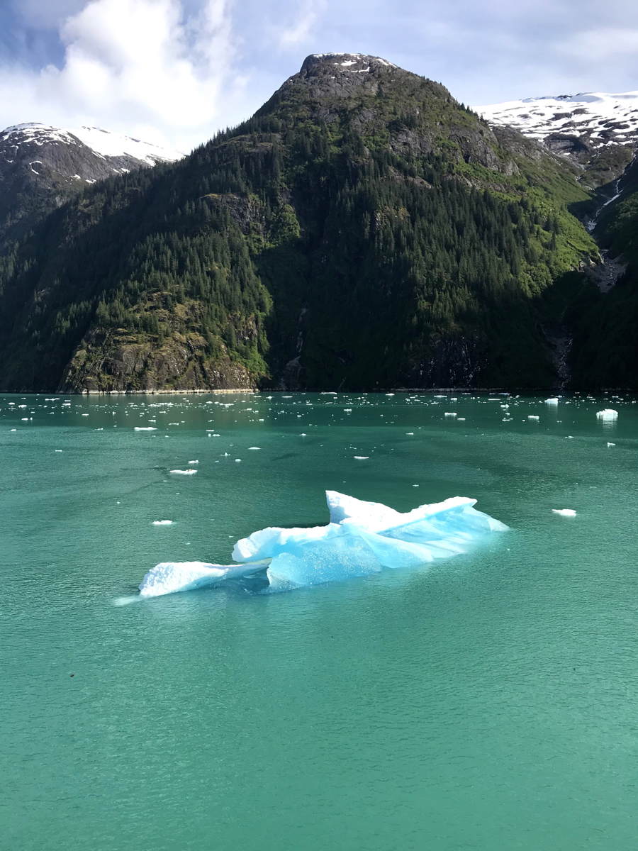 iceberg alaska
